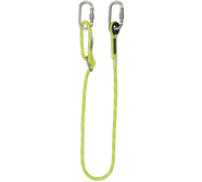 Work Positioning Lanyards