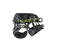Sit & Work Positioning Harnesses