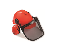 Chainsaw Helmets