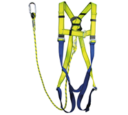 Height Safety/ Cherry Picker Harness