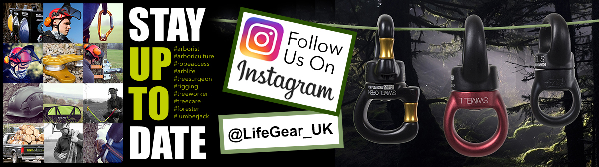 Life Gear on Instagram