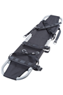 Folding Aluminium Rescue Stretcher - Cotton Fabric GFDX040-10