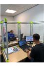 COVID-19 Interchangeable Protective PVC Screen