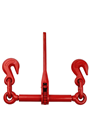 Ratchet Load binder for 10 to 13mm dia Chain.