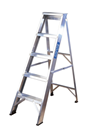 Lyte SL Heavy Duty Industrial Aluminium Swingback Stepladder