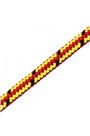 Marlow Gecko Red/ Lime 45m Climbing Rope