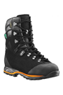 Protector Forest Black C/Saw Boot CLASS 2