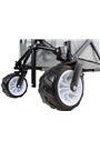 Big Boy Wheels - Forestry Compact Folding Trolley/ Truck Cart ST-FOLD-TC2016-BBW