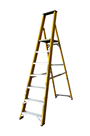 Lyte GFBP Heavy Duty Glassfibre Platform Stepladder