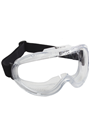 Wide Vision Safety Goggle EN166