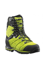 Haix Protector Ultra Lime Green Chainsaw Boots