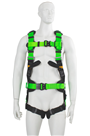 Comfort Multi-purpose Full Body Safety Harness P52
