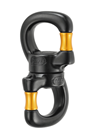 Petzl Large Gate Opening Swivel
