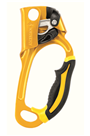 Petzl Ascension Rope Clamp - Right Handed