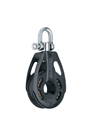 High Strength Lightweight Black Magic Pulley