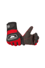 SIP 2XD2 Chainsaw Gloves Class 1 Red/Black