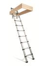 2.6mtr Telescopic Ladder Designed for Lofts