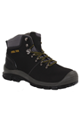 Steel toecap Water resistant Malvern Black Rock Safety Boots