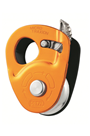 Petzl Micro Traxion Compact Progress-Capture Pulley
