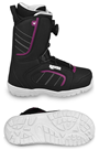Raven Diva Atop Women's Snowboarding Boots