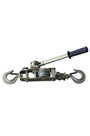 2tonne Heavy Duty Wire Rope Lightweight And Portable Hoist For Puling, Lifting And Tensioning HHJX-20