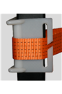 Corner Protector for up to 100mm wide Ratchet Lashing