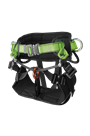 Tree Climbing Sit Harness