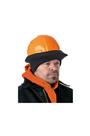 ERGODYNE Stretch Cap - Half Style ERGO-16810