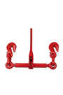 EN12195-3 Ratchet Load binder for 13mm Chain