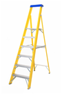 Lyte GFHP Trade Glassfibre Platform Stepladder
