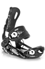 Raven FT270 Freestyle Snowboard Bindings