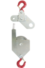 Reeving Guide designed for a 500kg Fixator Wire Hoist FIX-RG