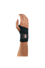 LARGE Ambidextrous Wrist Support Neoprene, Single Strap