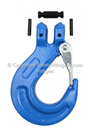 Grade 100 Latch Hook 6,8,10 & 13mm CLH-G10