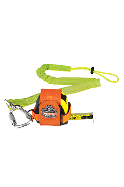 Ergodyne Tape Measure Trap Belt Clip