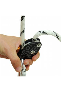 3mtr Adjustable Climbing work positioning Lanyard Device – KONG Trimmer