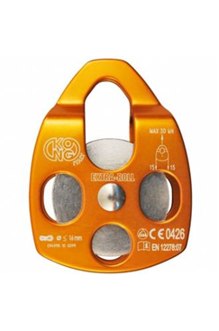 KONG Extra Roll Rope Pulley