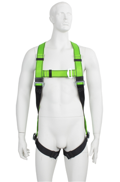 Single Point Fall Arrest Safety Harness P10 by G-Force