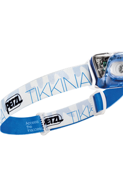 PETZL E91HMA TIKKINA Headtorch