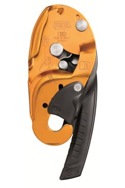 Petzl RIG - Compact Self-braking Descender