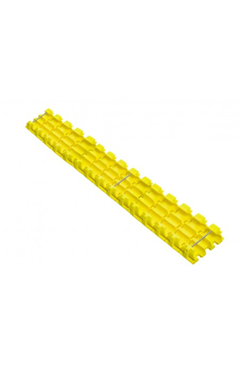 PROTECH Segmented Plastic Rope Protector by Lyon Equipment