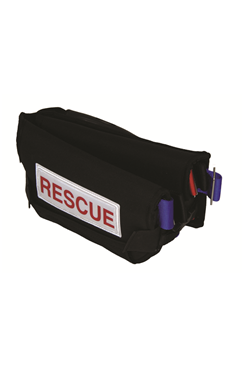Rapid-Fitting Casualty Harness by Lyon Equipment