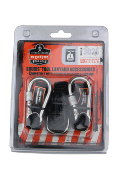 3025 Tool Lanyard Accessory Pack For Squids 3001 Lanyard
