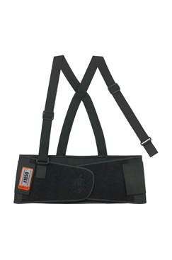 Large Adjustable Back Support ProFlex®