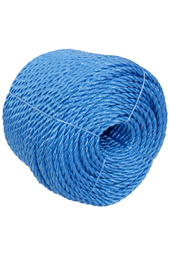 100mtr coil of 16mm Polyprop Rope