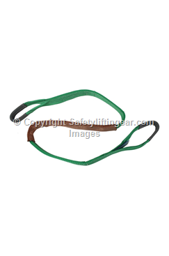 Webbing Wear Sleeve Protection for Webbing And Rounds Slings (500mm Long, for slings 1 to 10 tonne) WEBWS