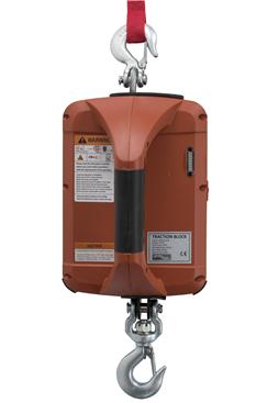Battery Powered Lifting/ Pulling Universal Winch TB-SLQ-05