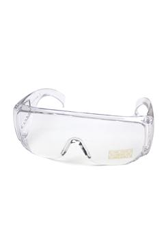 Clear Lens Protective Safety Glasses EN166