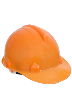 LifeGear Lightweight Impact Protection Hard Hat HELMET