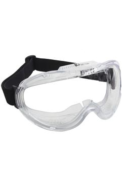 Wide Vision Safety Goggle EN166